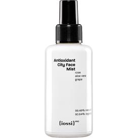 IOSSI PRO - Antioxidant City Face Mist - Antyoksydacyjna, miejska mgiełka do twarzy, 100 ml