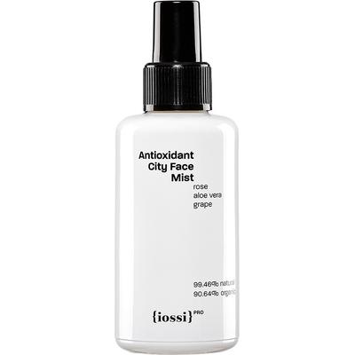 PRO - Antioxidant City Face Mist - Antyoksydacyjna, miejska mgiełka do twarzy IOSSI