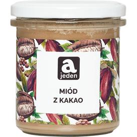 Ajeden Miód z kakao, 400 g