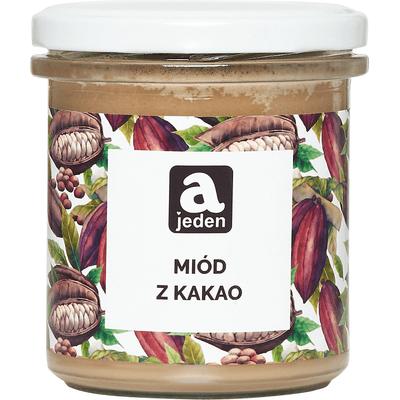 Miód z kakao Ajeden