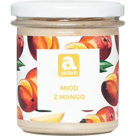 Ajeden Miód z mango, 400 g