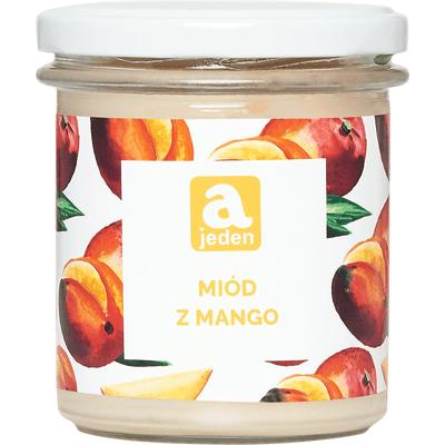 Miód z mango Ajeden