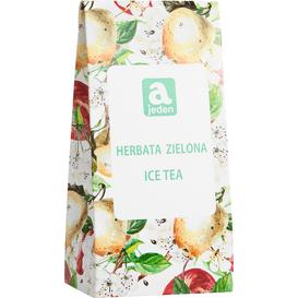 Ajeden Herbata zielona ice tea, 100 g