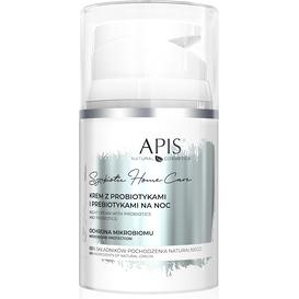 APIS Krem na NOC z probiotykami i prebiotykami, 50 ml