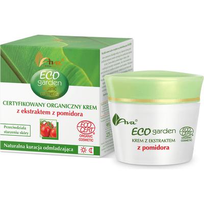 Eco Garden - Organiczny krem z ekstraktem z pomidora 40+ AVA Laboratorium