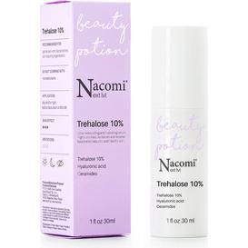 Nacomi Next level - Serum multifunkcyjne, nawilżające Trehaloza 10%, 30 ml