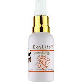 Senkara Naturalna baza makijaż - DayLite, 30 ml