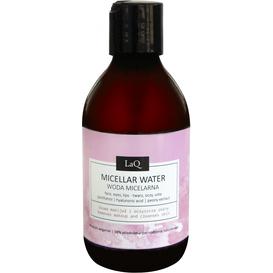LAQ Kocica Piwonia - Woda micelarna, 300 ml