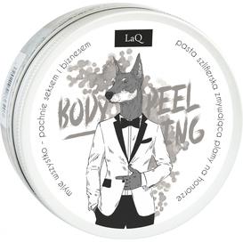 LAQ Doberman - Wash and Scrub Peeling, 200 ml
