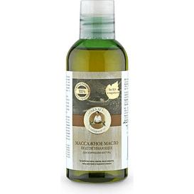 Podciągający olejek do masażu