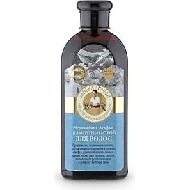 Kąpiel Agafii Bania Agafii Szampon do włosów - Czarna Kąpiel Agafii 350 ml