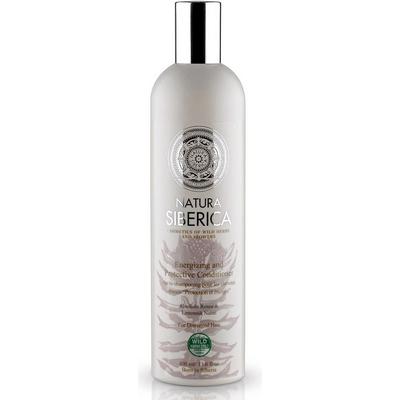 Balsam do włosów osłabionych i zniszczonych - Ochrona i energia Natura Siberica