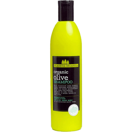 Szampon dla wszystkich typów włosów - Organiczna oliwa