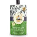 Oczyszczający mydlano-brzozowy scrub do ciała