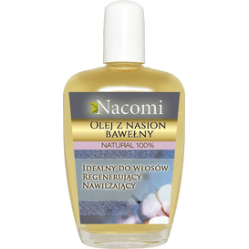 Olejek z nasion bawełny