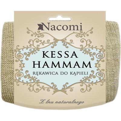 Rękawica Hammam Nacomi
