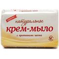 Naturane kremowe mydło z PROTEINAMI JEDWABIU