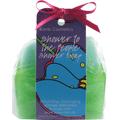 Masujące mydło pod prysznic - Cytrusowe pobudzenie