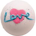 Musująca kula do kąpieli - Tylko miłość