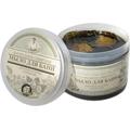 Czarne mydło syberyjskie do pielęgnacji włosów i ciała