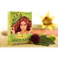 Naturalna henna do włosów - Heenara