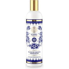 Odżywczy szampon do wszystkich typów włosów - Królewskie Jagody