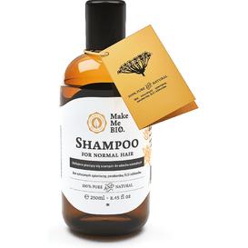 Make Me Bio Odżywczy szampon do włosów normalnych