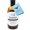 Wzmacniający szampon do włosów suchych i zniszczonych