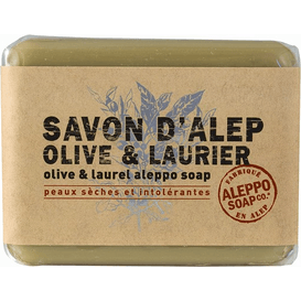 Aleppo Soap Mydło Aleppo Oliwka i Laur