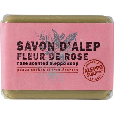 Mydło Aleppo Róża Aleppo Soap