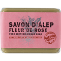 Mydło Aleppo Róża