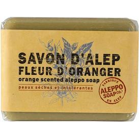 Mydło Aleppo Pomarańcza