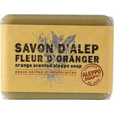 Mydło Aleppo Pomarańcza Aleppo Soap