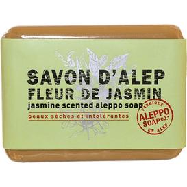 Mydło Aleppo Jaśmin