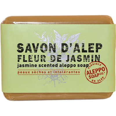 Mydło Aleppo Jaśmin Aleppo Soap