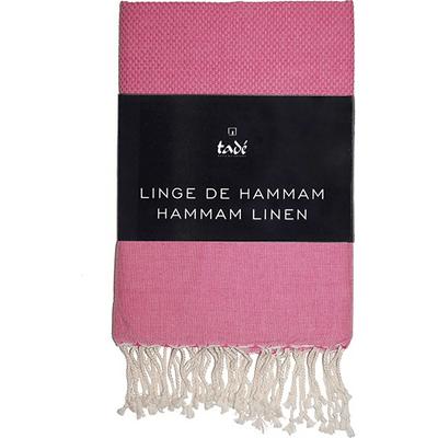 Ręcznik hammam 100x180 cm - Mayzaar Tade