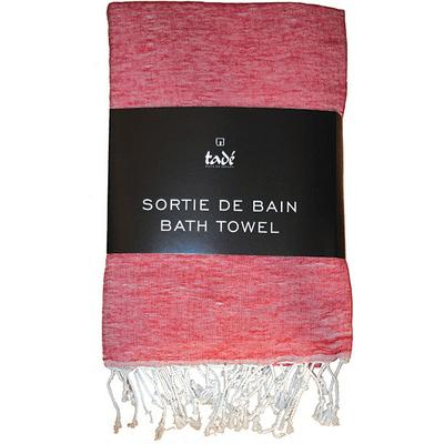 Ręcznik kąpielowy 100x180 cm - Bath Towel Tade