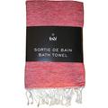 Ręcznik kąpielowy 100x180 cm - Bath Towel