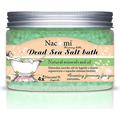 Sól z Morza Martwego zielona herbata