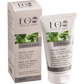 EO Laboratorie Krem do golenia dla mężczyzn, 150 ml