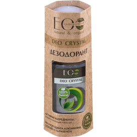Naturalny dezodorant - deo crystal