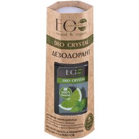 EO Laboratorie Naturalny dezodorant z ekstraktem z cytryny - deo crystal