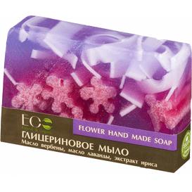 Naturalne mydło glicerynowe - Kwiatowe / EO Laboratorie