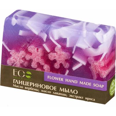 Naturalne mydło glicerynowe - Kwiatowe EO Laboratorie