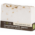 Naturalne mydło glicerynowe - Mleczne