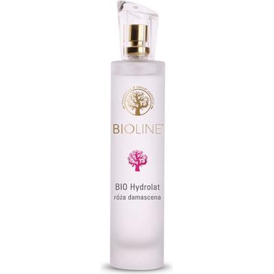 BIO hydrolat z róży damasceńskiej Bioline