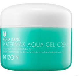 Intensywnie nawilżający żel-krem do twarzy - Water Volume Aqua Gel Cream