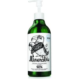 Naturalne mydło kuchenne w płynie do rąk MINERALNE