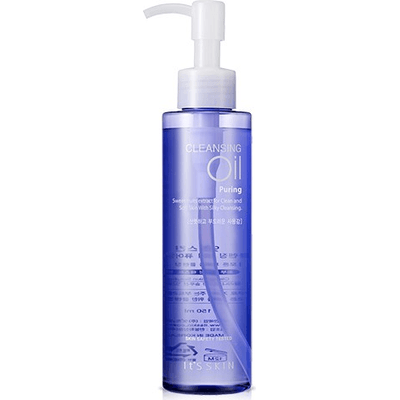 Olejek oczyszczający do twarzy - Cleansing Oil Puring It's Skin