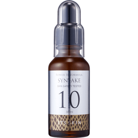 Power 10 Formula - Liftingujące serum do twarzy - Syn-Ake